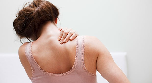 Fibromyalgia and Muscle Pain [image source: Getty Images], crowd ink, crowdink, crowdink.com, crowdink.com.au