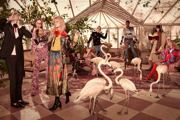 Gucci (Image Source: Vogue), crowdink.com, crowdink.com.au, crowd ink, crowdink