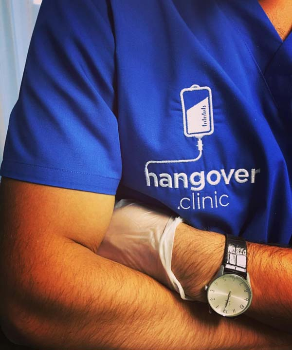 hangover.clinic and actIV Infusion, crowdink.com, crowdink.com.au, crowd ink, crowdink