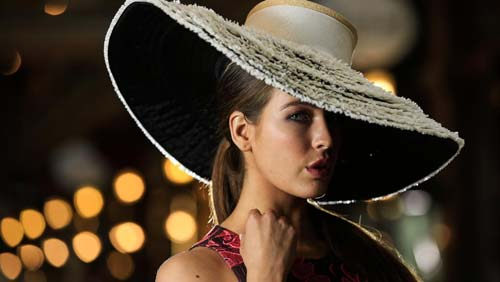 Racing Fashion (Image Source: perthnow), crowdink.com.au, crowdink.com, crowdink, crowd ink