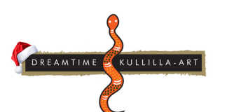 Kullilla-Art Aboriginal Number Plates, crowdink.com, crowdink.com.au, crowd ink, crowdink