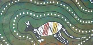 Kullilla Art - http://www.kullillaart.com.au, crowdink.com, crowdink.com.au, crowd ink, crowdink