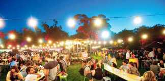 Night Markets (Image Source: stayatbase.com), crowdink.com, crowdink.com.au, crowdink, crowd ink