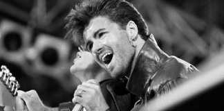 George Michael (Image Source: SBS), crowdink.com, crowdink.com.au, crowd ink, crowdink