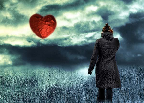 Heartbreak (Image source: tinybuddah), crowdink.com, crowdink.com.au, crowd ink, crowdink