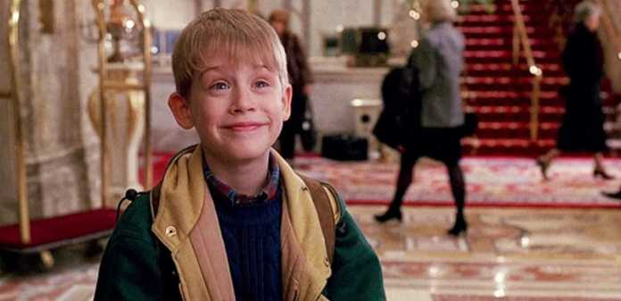 Christmas Movies: Home Alone, crowdink.com, crowdink.com.au, crowd ink, crowdink