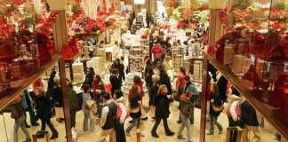 Holiday Shopping, crowdink.com, crowdink.com.au, crowd ink, crowdink