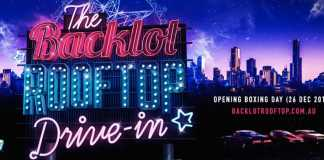 The Backlot Rooftop Drive In (Image Source: http://www.backlotrooftop.com.au), crowdink.com, crowdink.com.au, crowd ink, crowdink