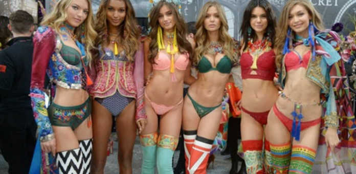 Victoria's Secret (Image Source: Daily Wire), crowdink.com, crowdink.com.au, crowd ink, crowdink