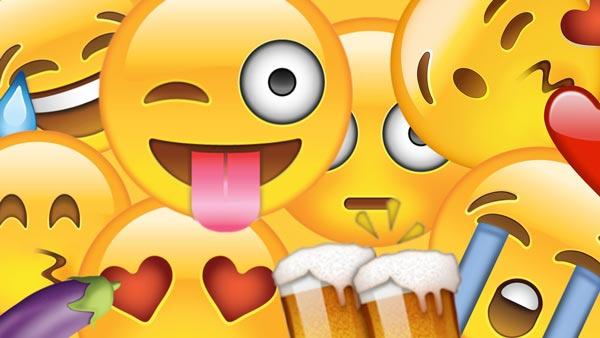 the top 10 emojis of 2016 have been revealed