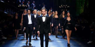 Dolce & Gabbana crowdink.com, crowdink.com.au, crowd ink, crowdink