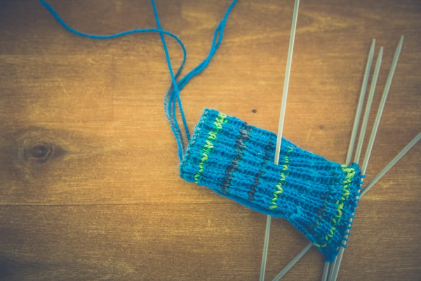 How To Knit For Beginners crowdink.com, crowdink.com.au, crowd ink, crowdink