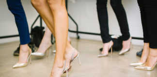 Why Some Women Shine In Heels crowdink.com, crowdink.com.au, crowd ink, crowdink