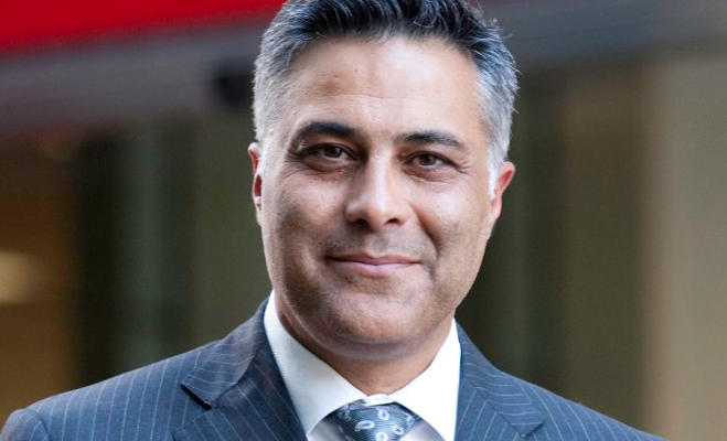 Ahmed Fahour Australia Post crowdink.com, crowdink.com.au, crowd ink, crowdink