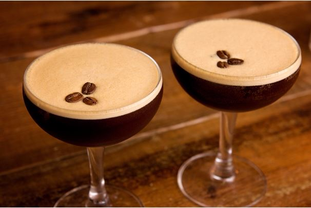 4 Step Espresso Martini For Dummies Crowdink