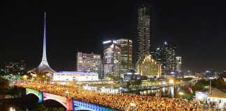 White Night Melbourne crowdink.com, crowdink.com.au, crowd ink, crowdink