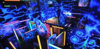 Laser Tag crowdink.com, crowdink.com.au, crowdink, crowd ink