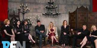 Buffy The Vampire Slayer' Reunion (Image Source: People Entertainment, YouTube), crowdink.com, crowdink.com.au, crowd ink, crowdink