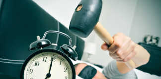 Alarm Clock crowdink.com, crowdink.com.au, crowdink, crowd ink