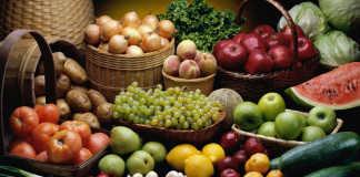 Fruits & Vegetables crowdink.com, crowdink.com.au, crowdink, crowd ink