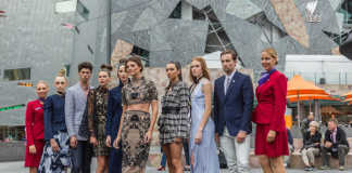 Melbourne Fashion Festival crowdink.com, crowdink.com.au, crowdink, crowd ink