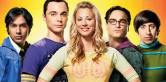 The Big Bang Theory rowdink.com, crowdink.com.au, crowd ink, crowdink