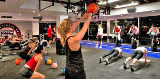F45 Fitness crowdink.com, crowdink.com.au, crowdink, crowd ink