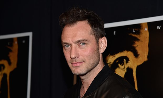 crowdink.com, crowdink.com.au, crowd ink, crowdink, Jude Law to play Dumbledore (Image Source: Radio Times)