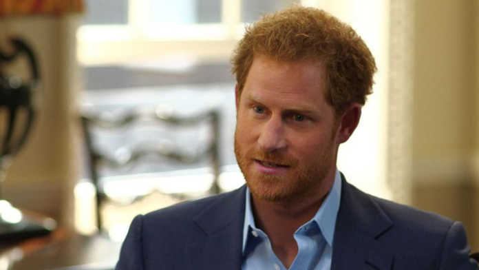 crowdink.com, crowdink.com.au, crowd ink, crowdink, Prince Harry (Image Source: ABC)