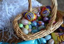 Cadbury Creme Egg crowdink.com, crowdink.com.au, crowd ink, crowdink