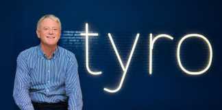 Jost Stollmann of Tyro Payments, crowdink.com, crowdink.com.au, crowd ink, crowdink