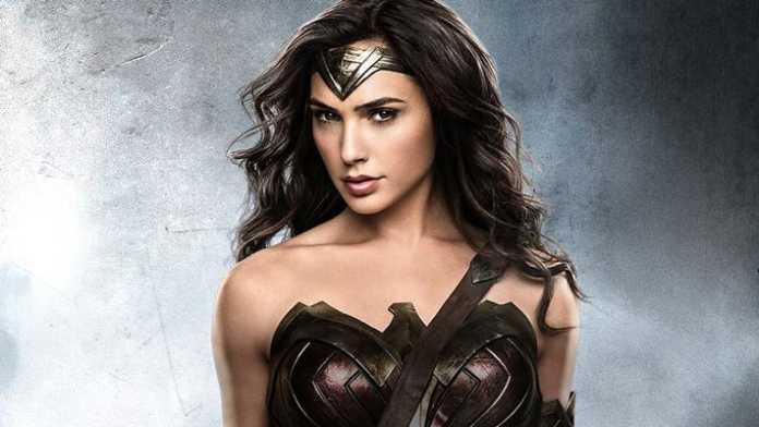 Gal Gadot as Wonder Woman (Image Source: thefix.nine), crowdink.com, crowdink.com.au, crowd ink, crowdink