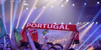 Portuagl wins Eurovision (Image Source: wmagazine.com), crowdink.com, crowdink.com.au, crowd ink, crowdink