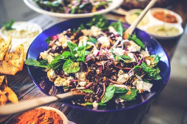 Healthy Salad , crowdink.com, crowdink.com.au, crowd ink, crowdink