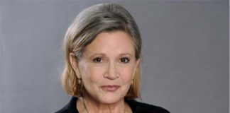 Carrie Fisher (Image Source: lytherus), crowdink.com, crowdink.com.au, crowd ink, crowdink