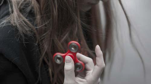 Fidget Spinner, crowdink.com, crowdink.com.au, crowd ink, crowdink