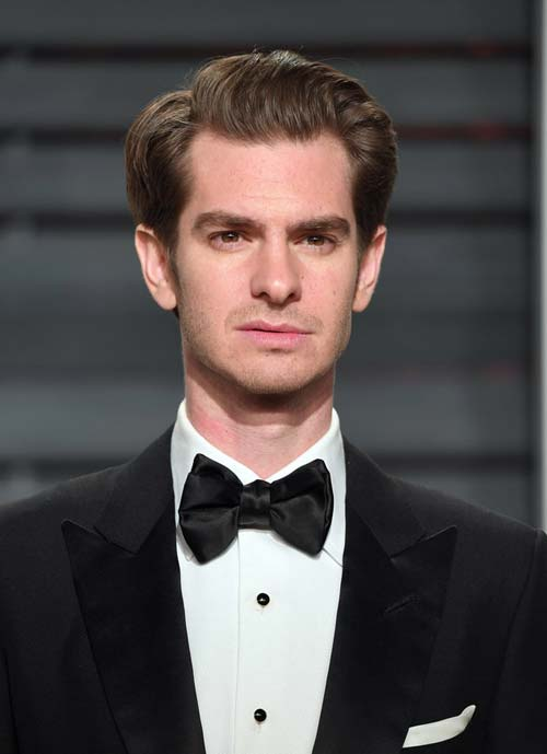Andrew Garfield (Image Source: huffingtonpost), crowdink.com, crowdink.com.au, crowd ink, crowdink
