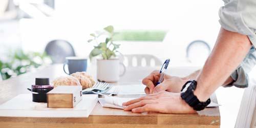 How to write a standout resume, crowdink.com, crowd ink, crowdink, crowdink.com.au