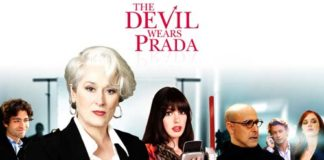 crowdink.com, crowd ink, crowdink.com.au, The Devil Wears Prada
