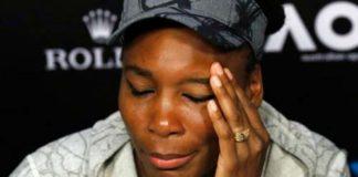Venus Williams (Image Source :WKBN), crowdink.com, crowd ink, crowdink.com.au