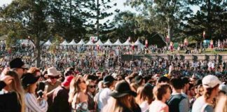 Splendour In The Grass, crowdink.com, crowdink.com.au, crowd ink, crowdink