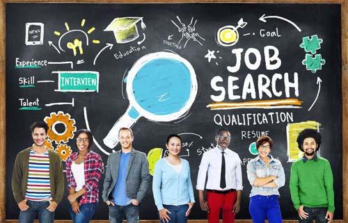 crowdink.com, crowdink.com.au, crowd ink, crowdinkMillennial Job Interview (Image Source: Ascent)