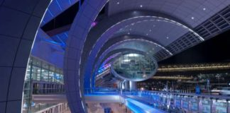 Dubai International Airport, crowdink.com, crowdink.com.au, crowd ink, crowdink