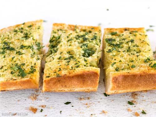 Garlic Bread, crowdink.com, crowdink.com.au, crowd ink, crowdink