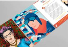 Good Night Stories for Rebel Girls, crowdink.com, crowdink.com.au, crowd ink, crowdink