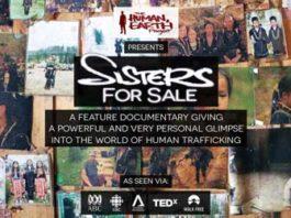 Sisters For Sale, crowdink.com, crowdink.com.au, crowd ink, crowdink
