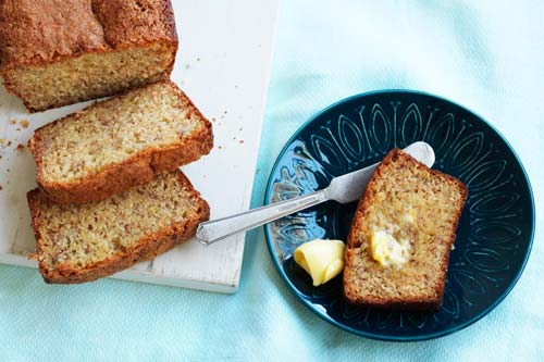 Banana Cake (Image Source: Taste)