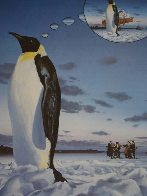 The Exxon Valdez Disaster By Phil Clarke