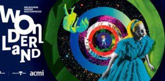 ACMI presents WONDERLAND