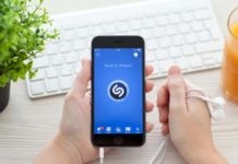 Apple acquires Shazam